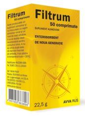 Filtrum x 50 tb