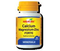 Calciu Magneziu Zinc Forte