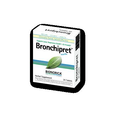 Bronchipret capsule