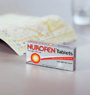 Nurofen 200 mg X 12 drajeuri