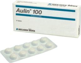 Aulin Comprimate