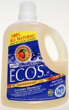Detergent Bio lichid pt. rufe lavanda
