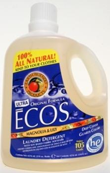Detergent Bio lichid pt. rufe magnolie