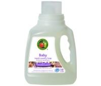Detergent Bio lichid pt. bebelusi - musetel si lavanda