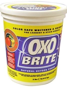 Inalbitor Bio pt. rufe pe baza de oxigen activ - fara clor