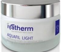 Aquafil Light Crema Hidratanta