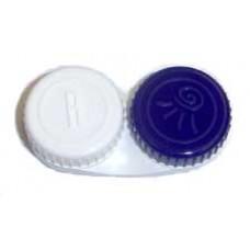 Suport de plastic pentru pastrarea lentilelor