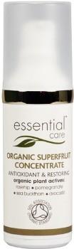 Ser facial antirid Superfruit Bio
