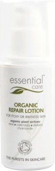 Lotiune Organica Reparatoare