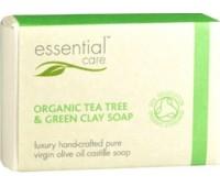 Sampon Bio cu Tea Tree si Plante