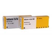 Voltaren 100 mg Retard