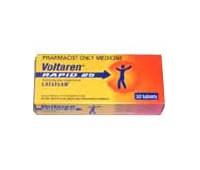 Voltaren Rapide 50 mg