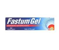 Fastum Gel