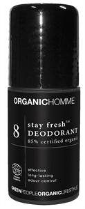 Deodorant BIO Stay Fresh pentru barbati