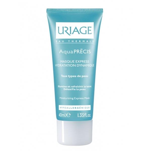 Uriage Aquaprecis Masca Hidratanta 40 ml