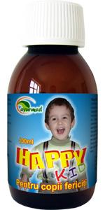 Happy Kid sirop