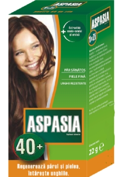 Aspasia 40 +
