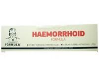 Haemorrhoid Formula Gel