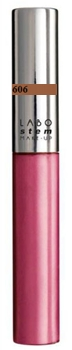 Lip Gloss Lucios Labo Stem- 606 Pearly Brown