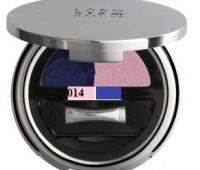 Fard Pleoape Duo Labo Stem - 014 Pink / Navy Blue