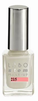 Lac pentru Unghii Sidefat Labo Stem - 211 Pearly White
