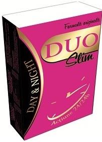 Duo Slim Day & Night 84 Capsule oferta 1+1 gratis