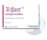 Telfast 180 mg