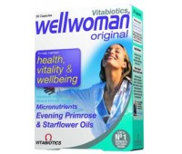 WellWoman Vitabiotics