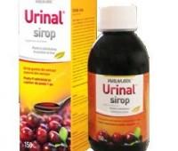 Urinal Sirop
