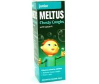 Meltus Sirop Junior