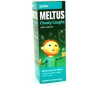 Meltus Sirop Junior
