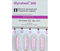 Mycoheal Ovule