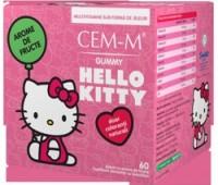 Cem-M Hello Kitty Gummy Vitamine