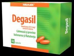 Degasil x 32 cps