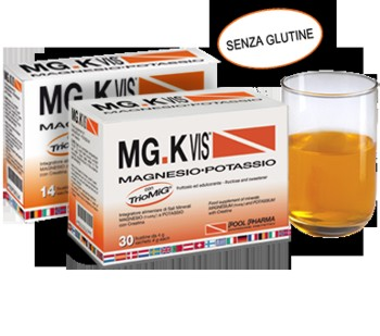 MG.K Vis Portocale Plic