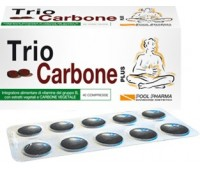 Carbune TriActiv Plus