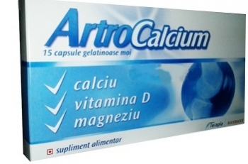 ArtroCalcium