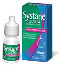 Systane Ultra solutie oftalmica