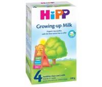 Lapte de Crestere HiPP Organic 4