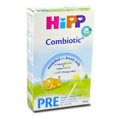 Hipp Pre Lapte praf Combiotic x 300 gr , Hipp