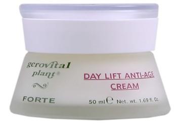 Gerovital Plant Forte Crema lift anti-age de zi