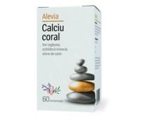 Calciu coral x 60 cpr