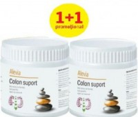 Colon suport 1 + 1 Gratuit