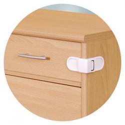 Siguranta pentru sertare si dulapuri