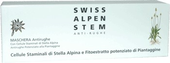 Labo Swiss Alpen Cure Stem Masca Faciala Antirid