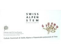 Labo Swiss Alpen Cure Stem Crema de Noapte Cimbrisor Purifiant