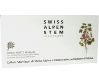 Labo Swiss Alpen Cure Stem Crema de Noapte Nalba