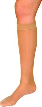 Ciorap compresiv pana la nivelul genunchiului