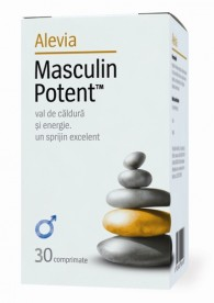 Masculin Potent
