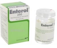 Enterol capsule 250 mg